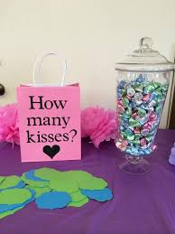 love is sweet pic for 18 diy bridal shower party ideas on a budget