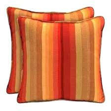 outdoor cushions cleaning sunset square throw pillow 2 pack patio cushion mildew