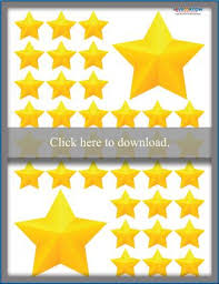 Download and use them in your website, document or presentation. Free Printable Star Templates Lovetoknow