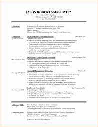 Resume Template Ms Word 2010 Unique Resume Templates Microsoft Word