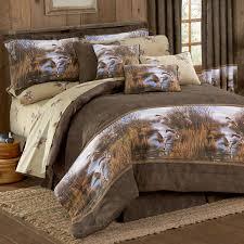 duck approach comforter set