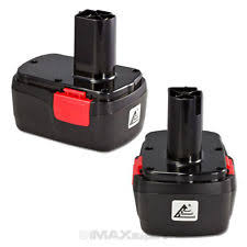 craftsman drill charger. 2 x 14.4v 2.0ah battery for craftsman 10153 11129 11135 11149 11308 11403 11424 drill charger