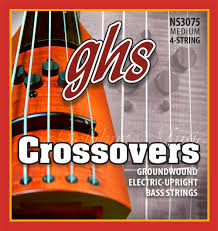 Ns Design Cr5m Ghs Crossovers String Set For The Ns Design Basses At