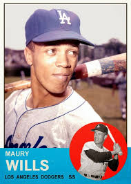 custom baseball cards best 25 maury wills ideas on pinterest koufax pete rose