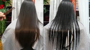 Long Haircut V Shape ซอยผมยาวเปนรปตวว Best