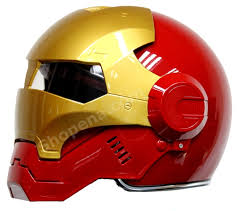 the coolest motorcycle helmets in the world