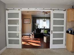 great wall mount sliding doors interior best design ideas