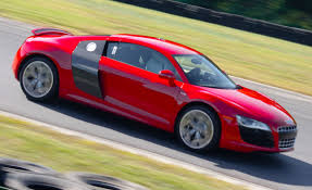 2014 Audi R8 V-10 Plus Test | Review | Car and Driver