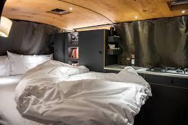 Van Interior Design New Ideas
