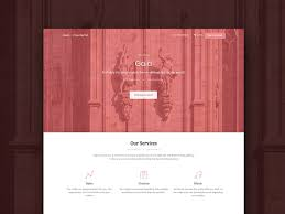 Gaia Bootstrap Template Free Bootstrap Template Creative Tim