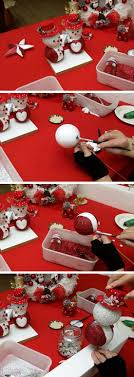 Easy Christmas Crafts Best 25 Christmas Decoration Crafts Ideas On Pinterest