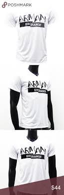 Armani Exchange T Shirts Size Chart Rldm
