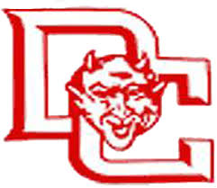 Dodge City Red Demons Logo | Western Kansas News