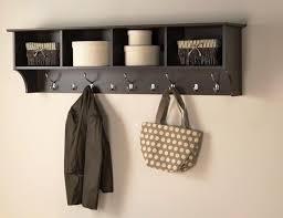 Crate And Barrel Wall Coat Rack Modern Wall Mounted Coat Rack Kreyol Essence 62