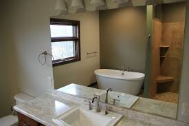 Bathroom Remodeled Classy Bathroom Design Fixtures And Remodeling Contractor R Tews