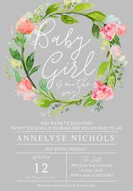 newborn baby announcement sample 22 baby shower invitation wording ideas