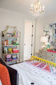 moving onto other substantial room elements let s talk about this gorgeous painted desert rug the flat weave design was a great decision to balance the