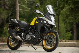 2018 suzuki vstrom. plain vstrom the 2018 suzuki vstrom 1000 xt photo enrico pavia throughout suzuki vstrom
