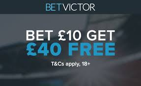 Image result for betvictor logo