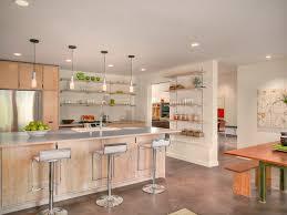 Greenlake Modern Home modern-kitchen