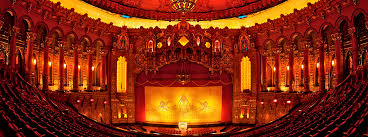 Pollstar Cody Jinks At Fabulous Fox Theatre St Louis Mo