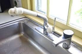install bathroom faucet install bathroom sinks easily