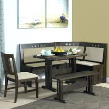 corner dining furniture. Chair Bench Type Dining Table L Shaped Set Corner Nook Kitchen Sets Indoor Furniture