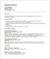 Terrific What Does A Professional Resume Look Like Template SmartRecruiters