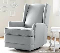 reclining nursing chair hauck glider recliner nursing chair and stool reviews