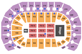 Little Caesars Arena Seating Chart Wwe 31 Connecticut Concert Tickets Seating Chart Webster Bank