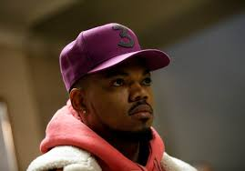 Chance the Rapper, please eat a vegetable | The FADER