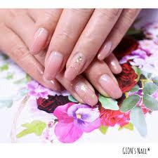 人気のcolorネイル ネイルサロン ジュエル Nail Salon Jewel