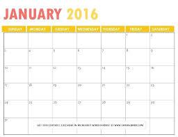 Word Calendar Templates Microsoft Template School Year