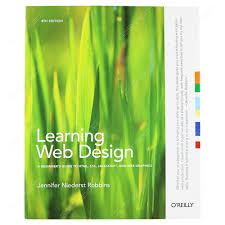 Learning Web Design Learning Web Design 4th Edition By Jennifer Niederst Robbins
