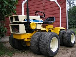 diesel garden tractor. This Is The Kind Of Garden Tractor I Need A 4x4 Diesel R