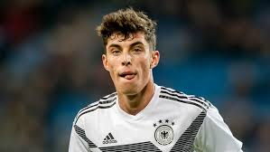 German forward kai havertz said he had worked 15 years for the moment when he scored the goal that won the champions league for chelsea against manchester city on saturday. Kai Havertz Record Breaking Season For Bayer 04 Leverkusen S German Prodigy El Arte Del Futbol