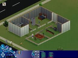 the sims 1 screenshots