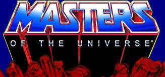 Resultado de imagem para Foto Os Masters of the Universe