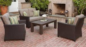 Shop Patio Furniture at HomeDepot
