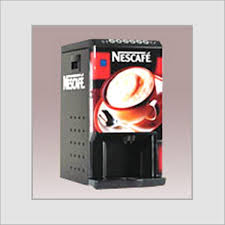 Buy Coffee Vending Machine Online