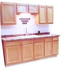 in stock and custom built kitchen cabinetry