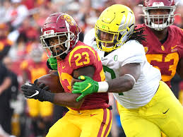 Usc Football Roster 2013 Depth Chart Usc Will Have A Dangerous Backfield In 2020