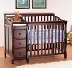 Сделать кровать детская новорожденным