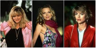 Movie poster stephanie michael t birds or a set of all 4! 25 Fascinating Photographs Of A Young Michelle Pfeiffer In The 1980s And Early 1990s Vintage News Daily