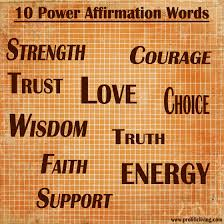 Image result for playing with universe affirmations strength