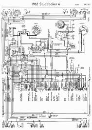 studebaker wiring harness solidfonts studebaker wiring diagrams for cars