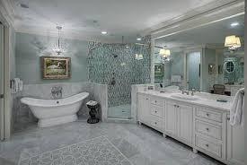 beautiful bathroom design ideas beach style bathroom room with white and gray marble