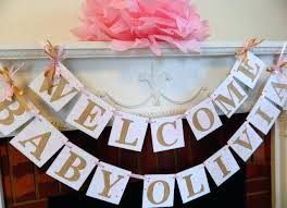 Welcome Home Baby Boy Banner Welcome Home Baby Ideas Decorations Party Collections Carpet