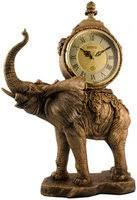 Something <b>Настольные часы Vostok Clock</b> K4547-1 are