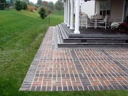 wonderful brick patio designs diy calculator